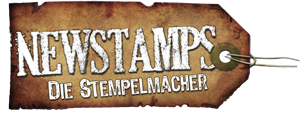 NEWSTAMPS Die Stempelmacher